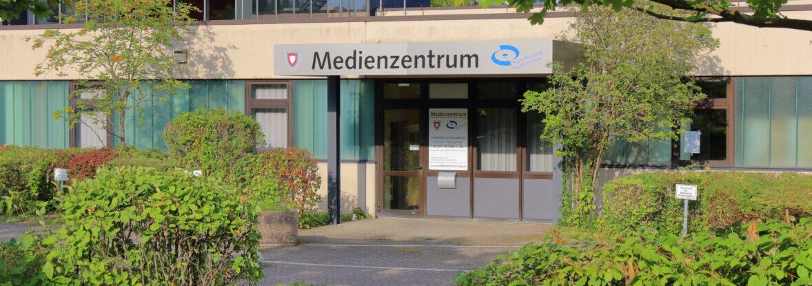 Medienzentrum Schaumburg